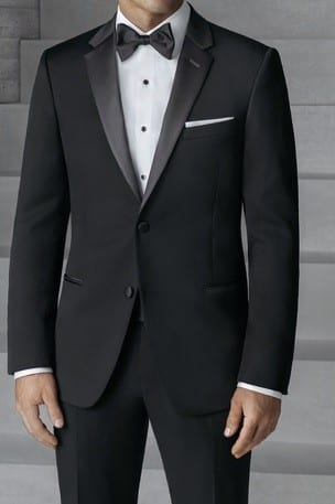 NEW Mens White Button On Formal Suspenders Adjustable Tuxedo Wedding Groom SALE