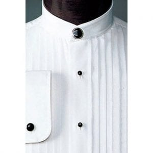 Mandarin Banded Collar Dress And Tuxedo Shirts Chinese Or Nehru Collar