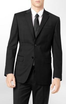 Men's Wedding Suit Regular Fit Wedding Proms