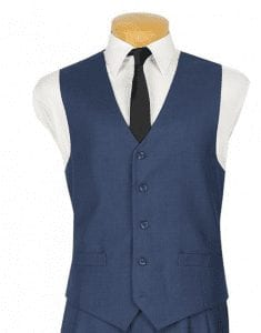 Vests Cummerbunds