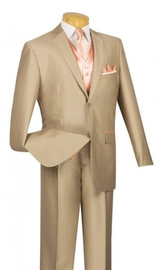 Tuxedo 5 Piece 5 Piece With Pink Accessories