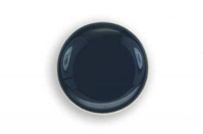 Button Cover NAVY Blue Colored Gold Casing Button Cover