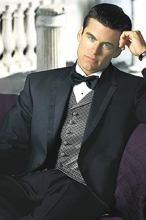 Tuxedo Styles to rent in Los Angeles Single Breasted