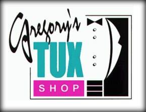 Tuxedos Formal Wear Rental Sales North Hollywood Los Angeles Gregory's