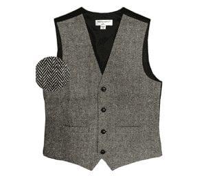 New Style Vests