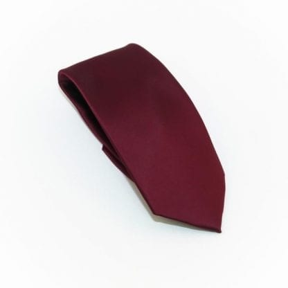 Mens Silk Self tie Necktie with Matching Pocket Square Variety of colors