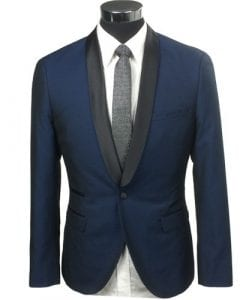 Men's Suits and Tuxedos