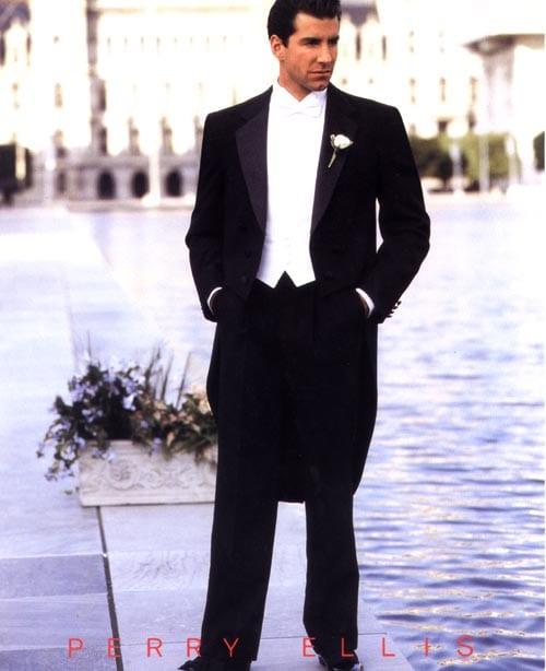 Tailcoat Styles