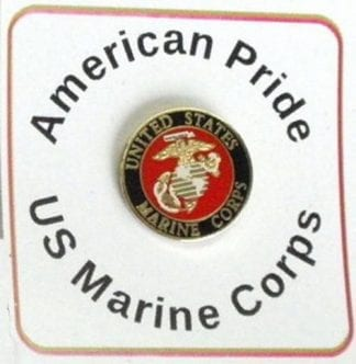 USMC Marines Lapel Pin