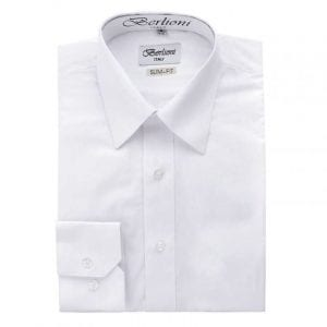 White Dress Shirts